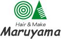株式会社 Hair&Make Maruyama